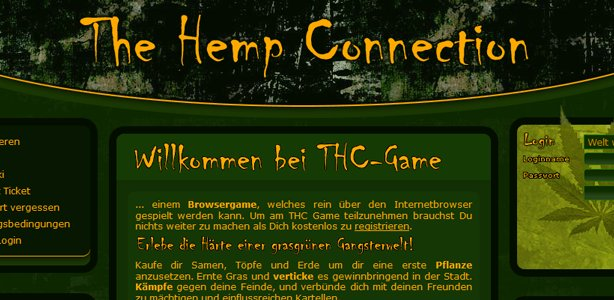 The Hemp Connection